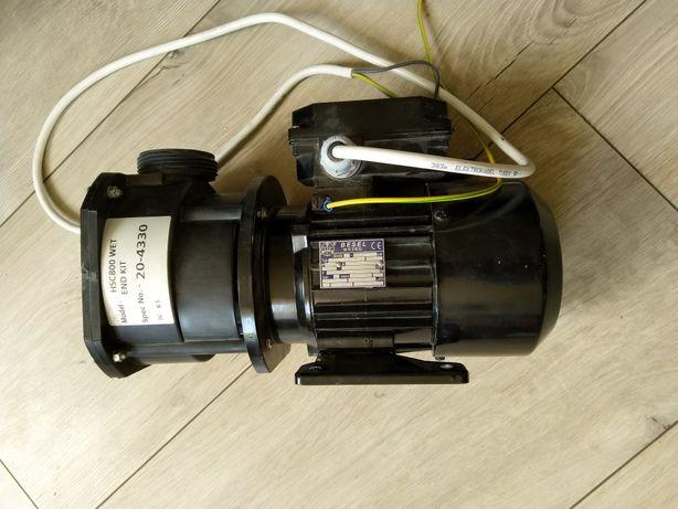 Pompa do wanny z hydromasażem