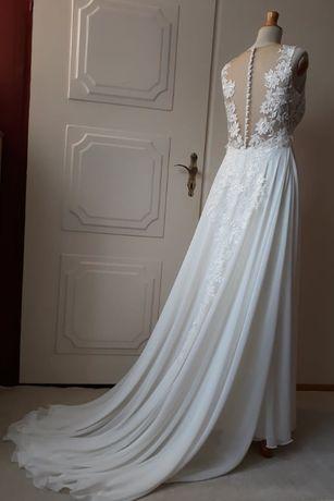 Suknia ślubna Usługa szycia na miarę