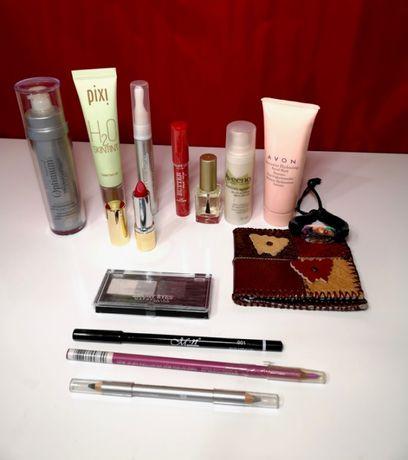 Набор косметики сет европ. бренды Elizabet Arden Avon Anew+подарок