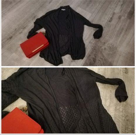 Sweter delikatny