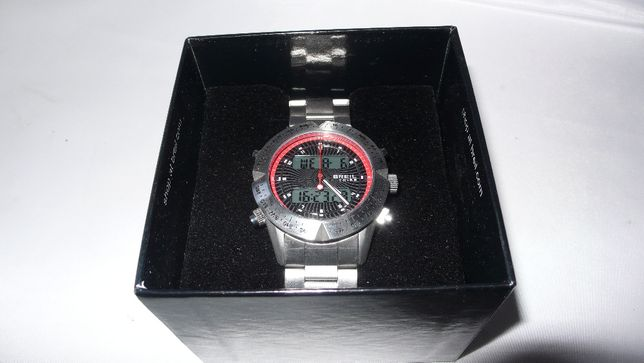 Zegarek Breil Tribe EW0395 nowy