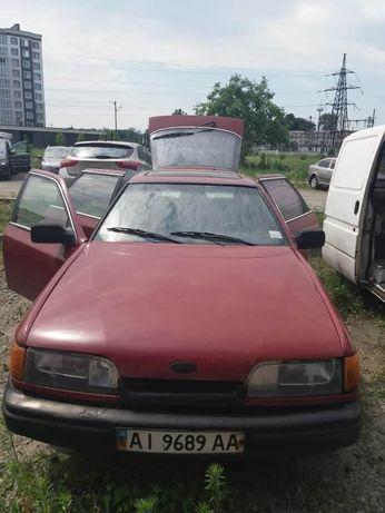 Форд скорпио 1986год