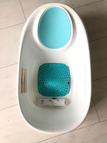 Дитяча ванночка Boon 3 в одному, 0-18 місяців