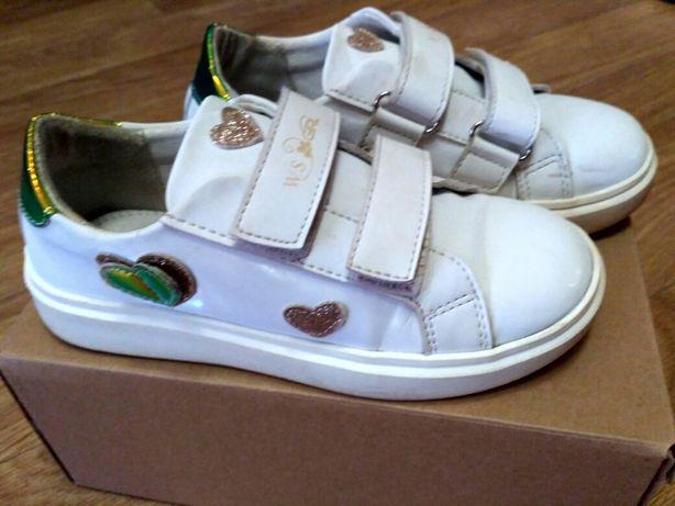 Кросівки для дівчинки Weestep