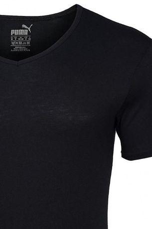 PUMA - pack com 2 T-Shirt V-Neck