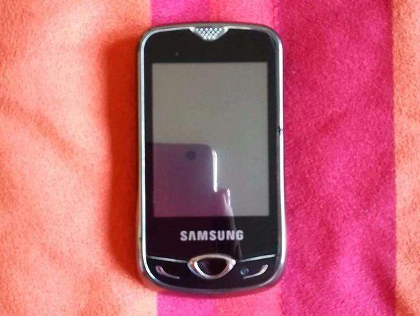 Samsung Corby 3G GT-S3370