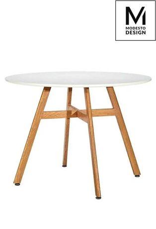 shumee MODESTO stół FLAT FI 100 biały + darmowa dostawa