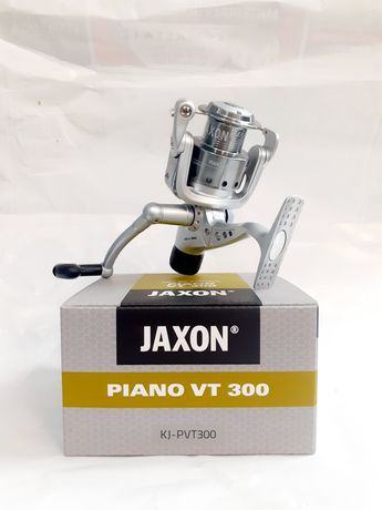 Kołowrotek Jaxon Piano VT 300 [NOWY]