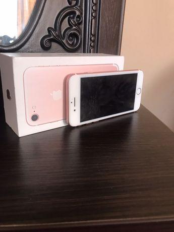 iPhone 7, 128