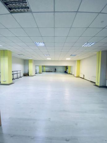 Оренда танцювального залу на Куренівці