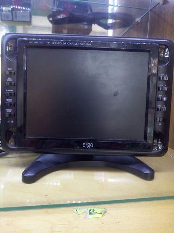 Телевизор портативный