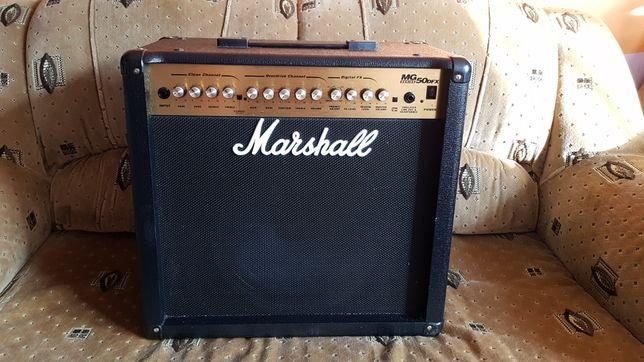 Marshall DX50 DFX
