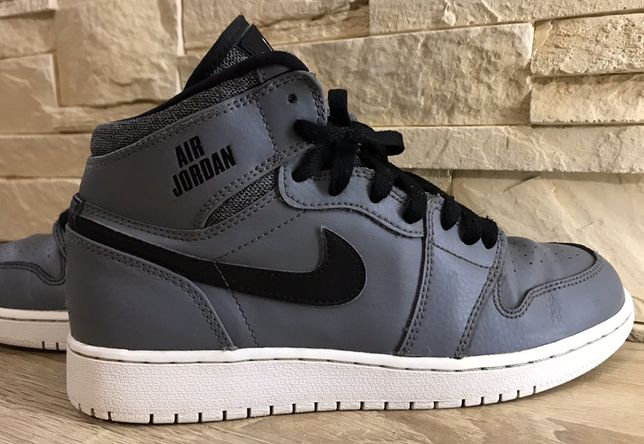 """Buty Nike Jordan 1 Retro High """"Rare Air"""" BG r.38"""