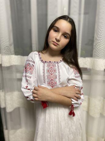 Вишиванка, вишивана сорочка, вышитая рубашка