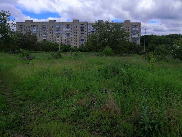 Продам участок под жилую застройку в Кропивницком. Собственник!