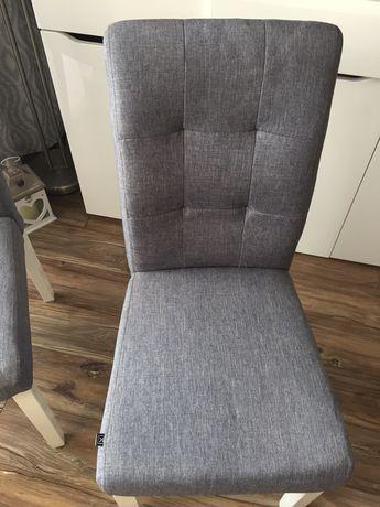 Krzesła komplet 6 sztuk