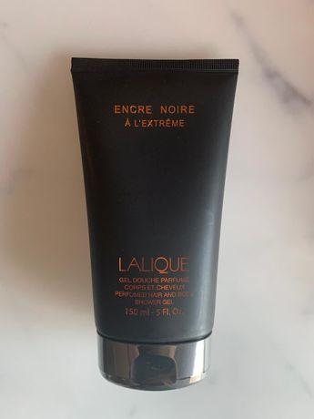 Lalique Encre Noire Extreme Perfumowany Żel Pod Prysznic
