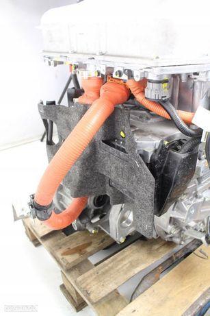 Motor NISSAN LEAF-E E-NV200 109/150 CV - EM57