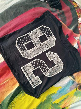 Top, t-shirt koszulka