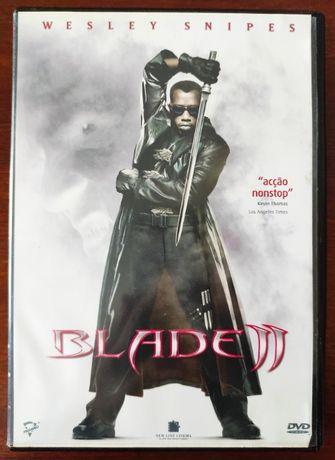 Blade II - 2002 - DVD