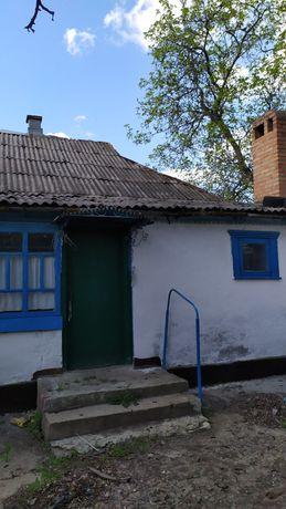 Продам дом в селе Тихий Став!