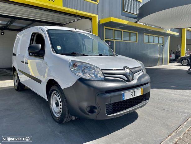 Renault Kangoo 1.5 dCi Confort S/S