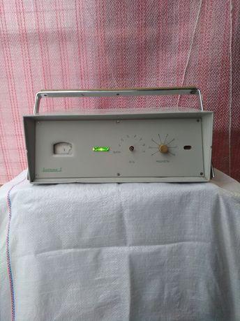 Аппарат Искра 1