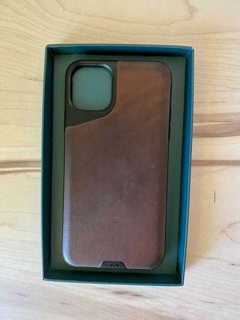 Capa Mous iPhone 11 Pro Max (pele)