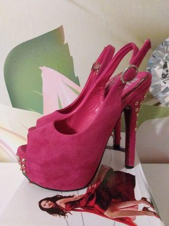 Продам босоніжки,балетки,туфлі в хорошому стані 36,37 розмір