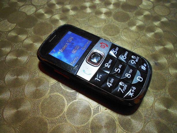 Telefon Senior Phone SD001, Bez baterii, 70% sprawny