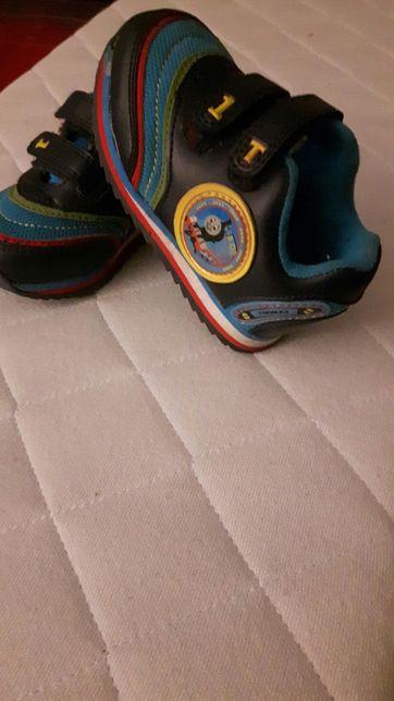 Buty dziecięce adidas Tomek i przyjaciele