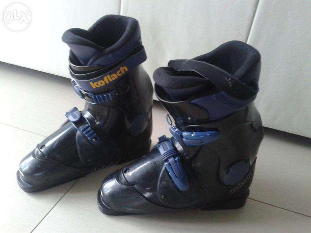 buty narciarskie 28