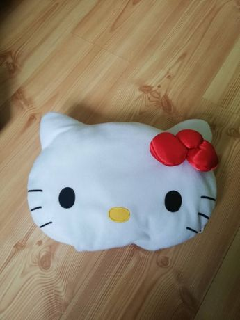 Poduszka pluszak maskotka poducha podusia Hello Kitty