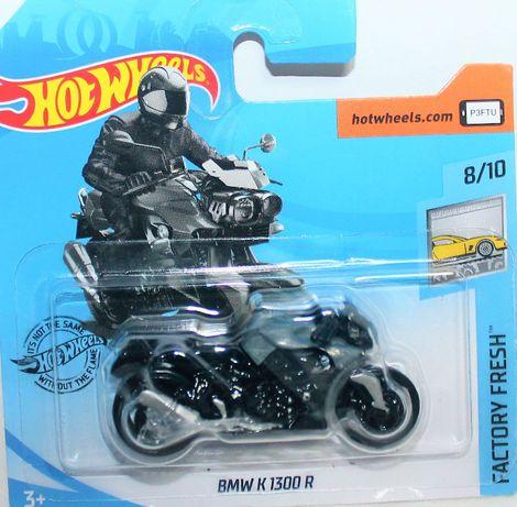 Hot wheels mota Bmw K 1300