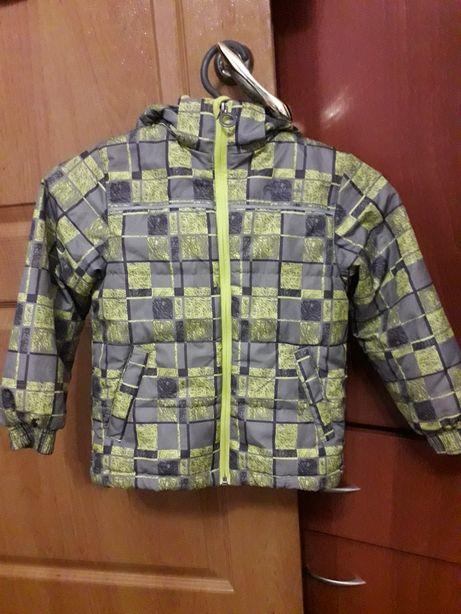 Куртка OUTVENTURE р.104