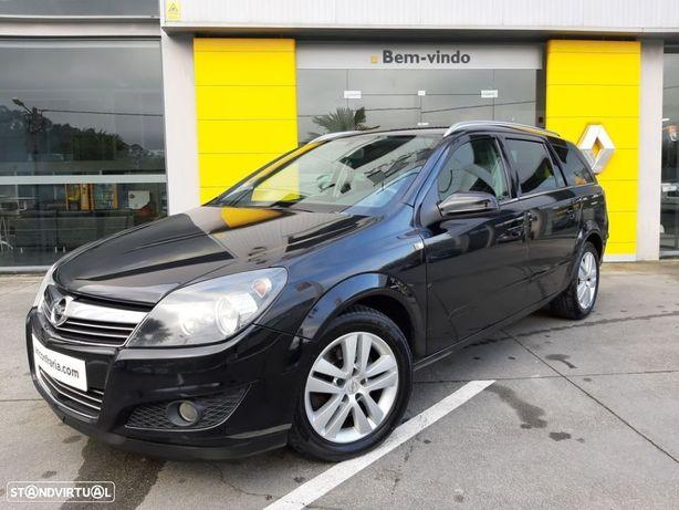Opel Astra Caravan 1.7 CDTi Edition