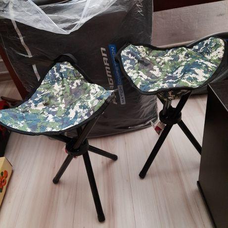Табурет раскладной стул