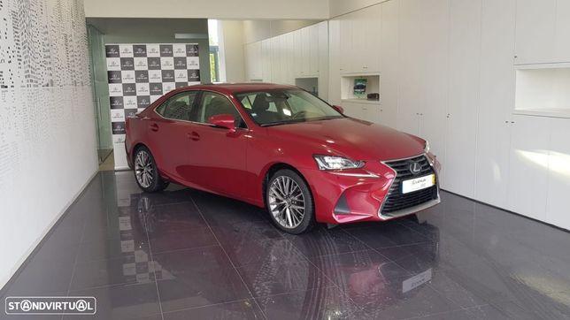 Lexus IS 300H 300h Luxury