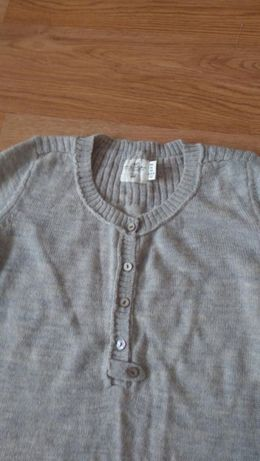 Sweter H&M; jak nowy
