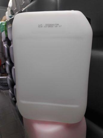 Bańka/krnister plastikowy 25 L