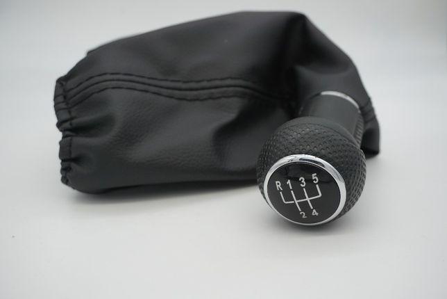 Punho alavanca mudanças moca com fole VW Golf3, Jetta,Polo,Lupo,Seat