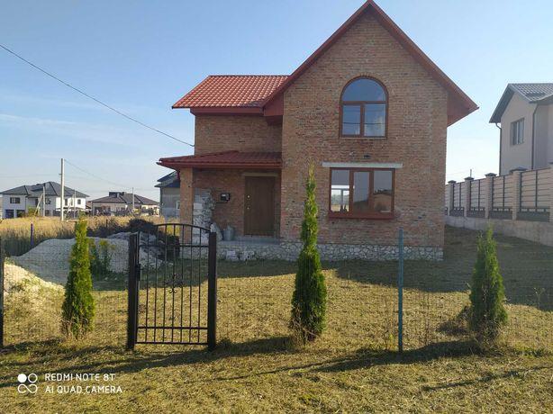 Продаю приватний будинок в Байківцях