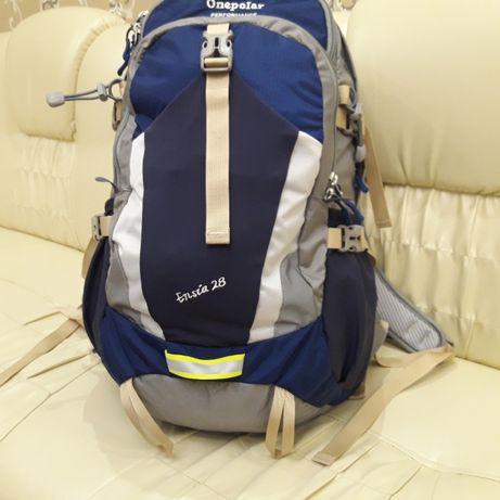 Мужской спортивный рюкзак Onepolar 1729