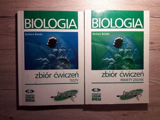 Podręczniki biologia Bukała.
