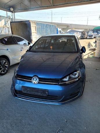 VW Golf TDI 2013 l Авто из Кореи