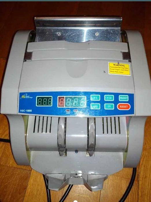 Машинка для счета банкнот Днепр - изображение 1
