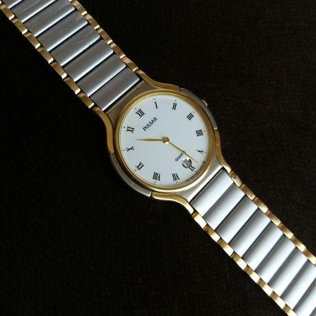 Japoński zegarek PULSAR EKSTRA SLIM