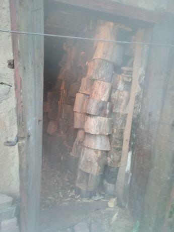 Продам дрова 6куб