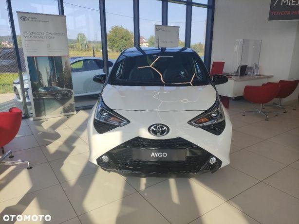 Toyota Aygo Selection x cite