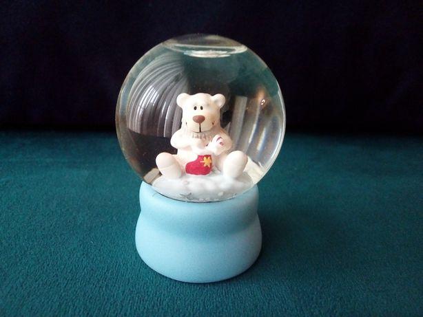 Globo de neve - Nici | e outras miniaturas